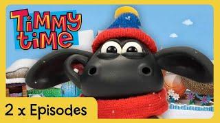 тимми тайм | сборник 1 [Timmy Time Compilation]