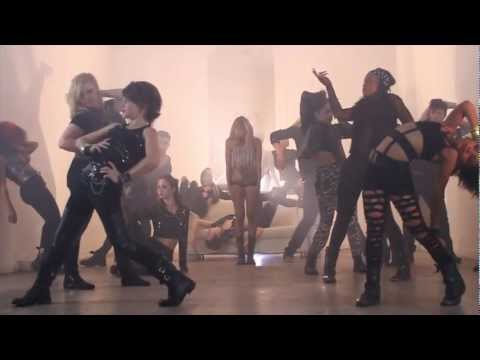Anjulie   White Lights   Dance Concept Video   Choreography by: Dejan Tubic & Janelle Ginestra