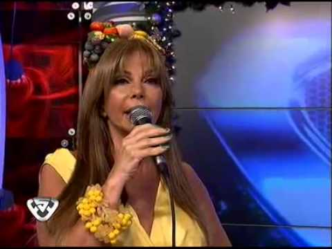 Showmatch 2011 - Graciela Alfano generó polémica con su twitter