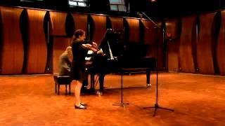 Rhian Samuel: BLYTHSWOOD (viola and piano)