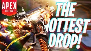 The HOTTEST Drop of ALL TIME! - PS4 Apex Legends!