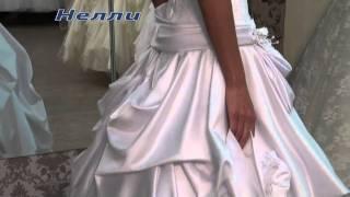 Свадебные платья Tulianna 2012.mpeg