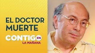 Carlos Pinto presentó la historia del