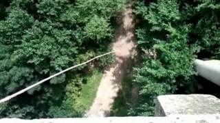 Первомайск прыжки с моста