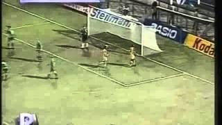 QWC 1998 Romania vs. Lithuania 3-0 (31.08.1996)