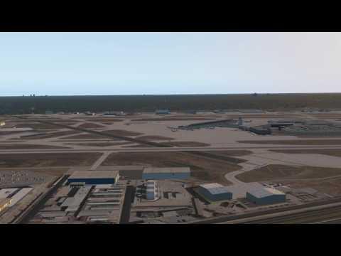 KDAL Dallas Love Field for X-Plane 11 (Freeware)
