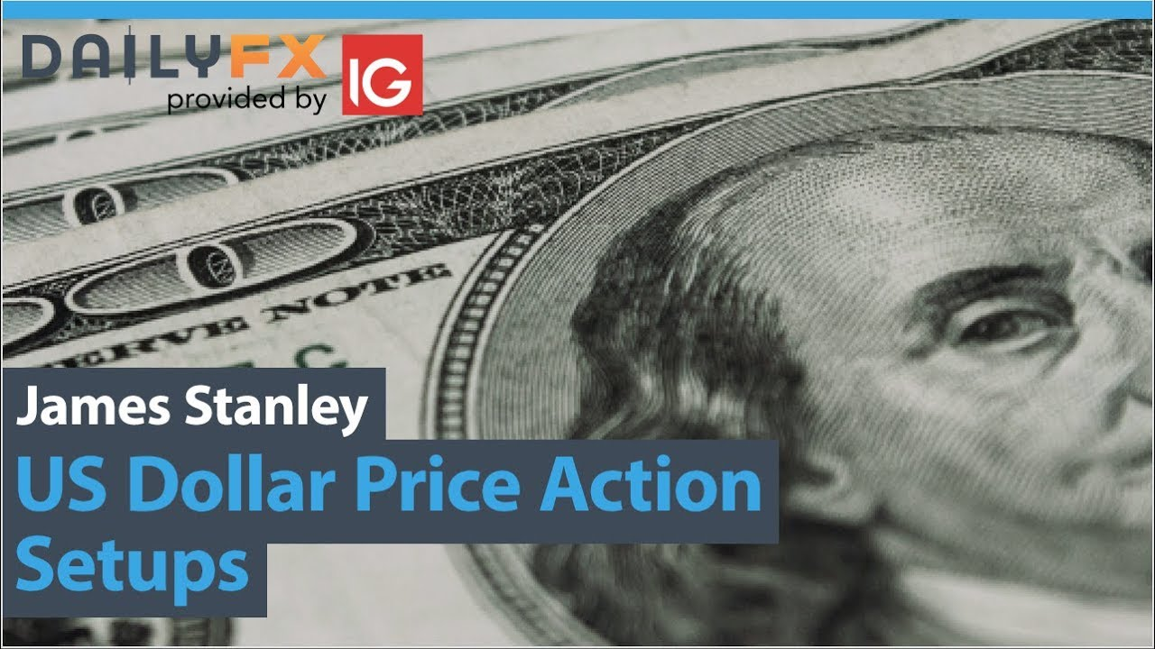 Pre-NFP Price Action Setups Across the US Dollar