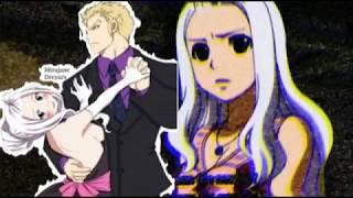 Love me Like you do // Miraxus AMV // Krul & Tsuyu
