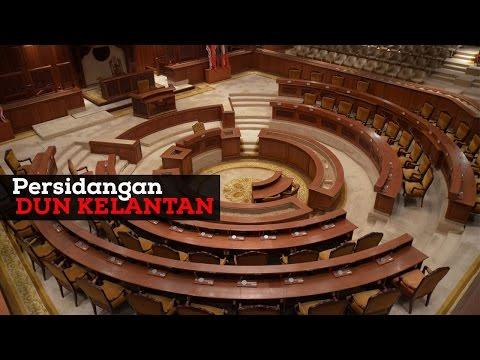 (LIVE) Sidang DUN Kelantan Hari Kedua Sesi Pagi selepas rehat | 22 Mac 2017