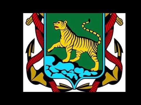 Ролик  6 А А  Приходько, каким должен быть герб Владивостока!