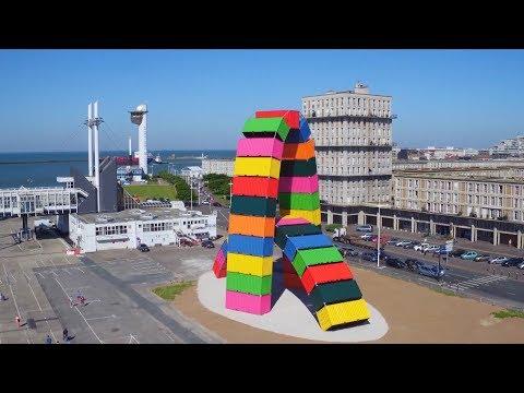 Destination Le Havre