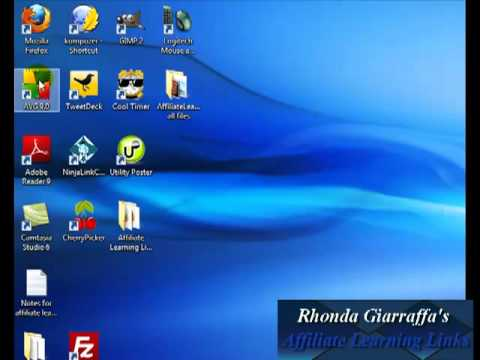 Free Software I Use From CNET
