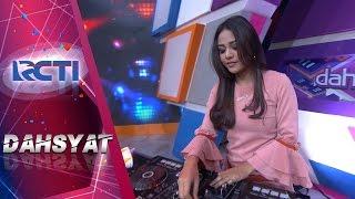 DAHSYAT - Aurel Hermansyah ''Separuh Jiwaku Pergi'' [6 April 2017]