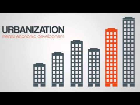 Competitive Cities - Engine of Romania's Economic Development