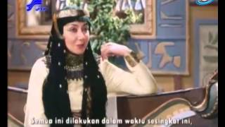 Film Nabi Yusuf episode 11 subtitle Indonesia