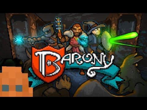 Barony is Comedic Gold |