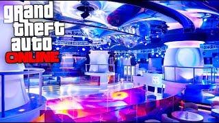 LA MEJOR DISCOTECA CLUB DE GTA 5 ONLINE !! LA MAS CARA!! (MAS DE 5.500.000$) Makigames