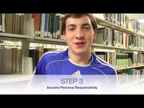 Step Up! Longwood University