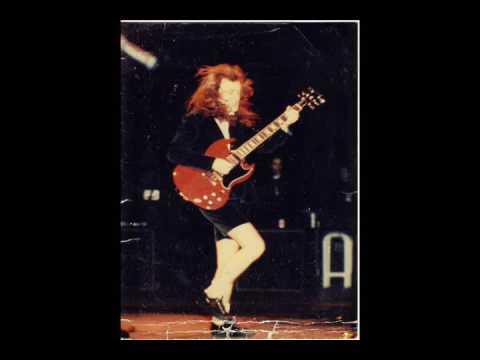 AC/DC [September 15th 1984] Palais Omnisports de Paris - Bercy, Paris, France {Live Audio}