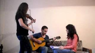 Candan Erçetin - Annem [Acustic cover]
