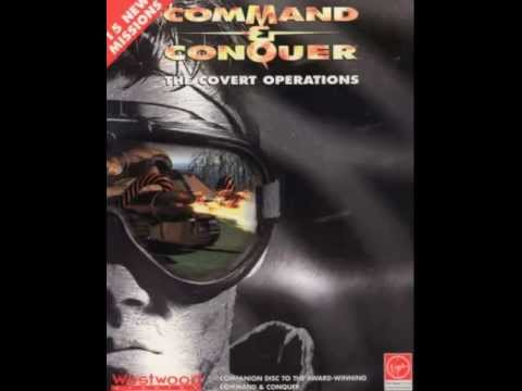 Command & Conquer : Covert Ops OST - Full Soundtrack - [1996]