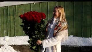 Розы-Гиганты | Выпуск#4 | Flowwow.com - Видео от Flowwow, цветочный маркет