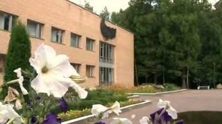 Посмотреть видео о санатории Артема (Сергеева)(Санаторий имени Артема. ваш курорт., 2012-02-01T16:18:11.000Z)