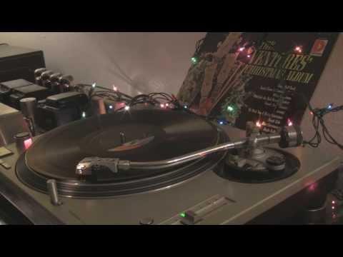 The Ventures Christmas Album FULL LP [HQ]