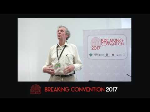 Rupert Sheldrake - Psychedelic Experience And Morphic Resonance