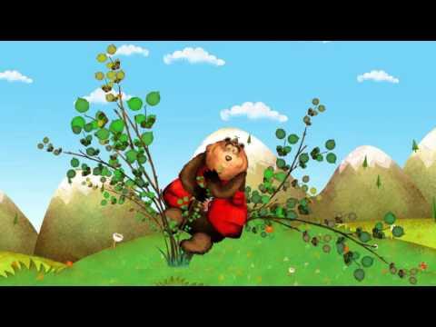 Tindi rindi riuska | Tiliduda lithuanian folk nursery songs