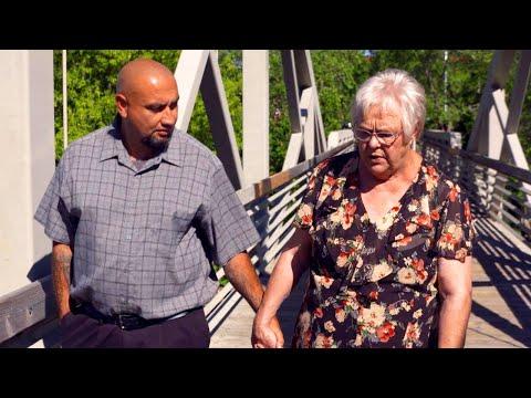 Mom Helps Get Release Of Man Convicted In Teen's Murder