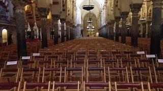 Mine Kawakami. 川上ミネ. Concierto completo en la Mezquita-Catedral de Córdoba