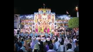 Ganesh Vandana [Full Song] Shri Badrinath Ji Ki Pratham Bhajan Sandhya Live Programme