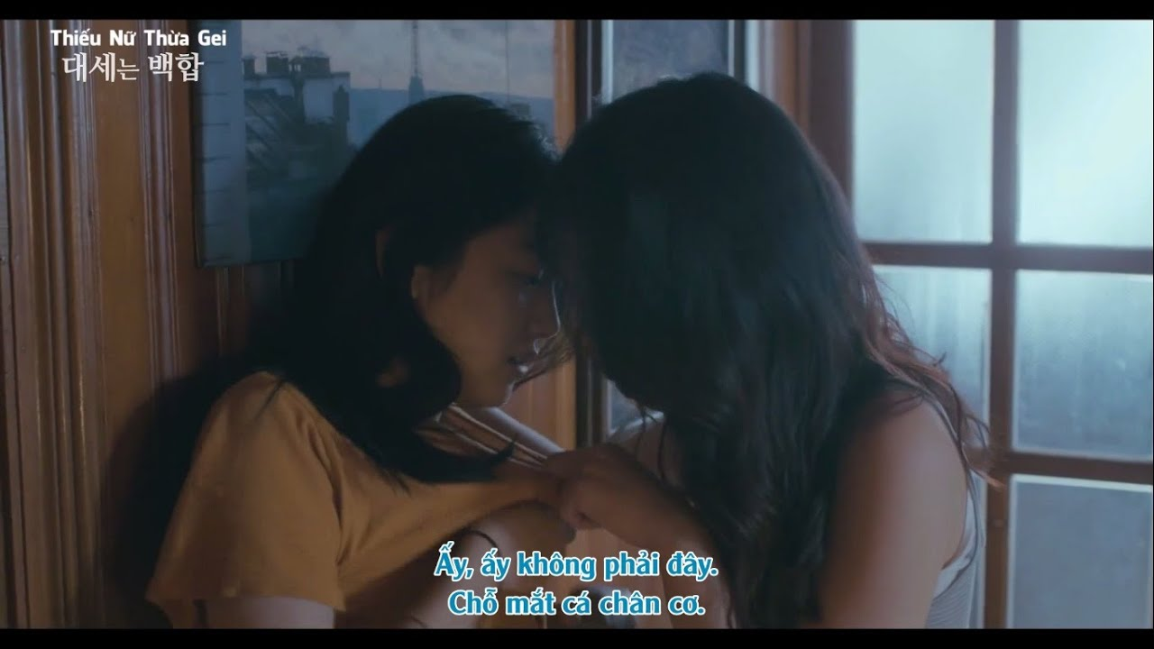 Download [Vietsub] Lily Fever - Ep 6 | Girls Love drama 2015