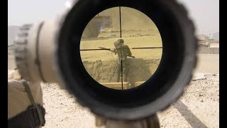 El francotirador Mas letal de la historia