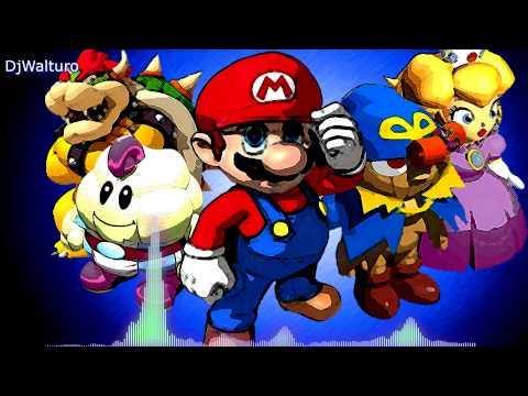Super Mario RPG Boss Dubstep Remix (Armed Boss) - DjWalturo