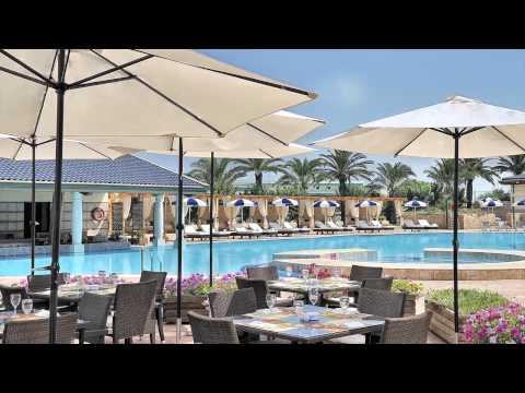Sheraton Oran Hotel, Algeria