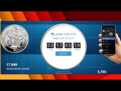 How to invest in the Lendexcoin ICO and the top 2 ICO investment mistakes