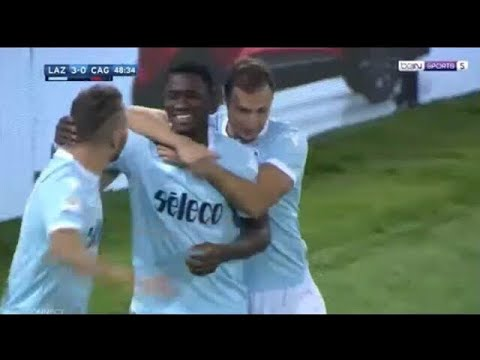 LAZIO vs CAGLIARI 3-0 FULLᴴᴰ●ALL GOALS & HIGHLIGHTS 22/10/2017