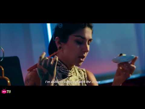Krewella - New World (feat Taylor Bennett & VaVa) [MV]