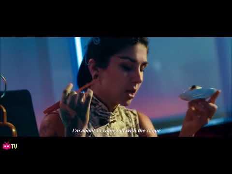 Krewella  New World feat Taylor Bennett & VaVa MV