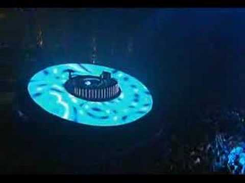 tiesto best song played  inthelive concert at 2004  .HQ