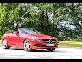 Mercedes-Benz SLK 350 V6 Fahrbericht Test Vorstellung Review