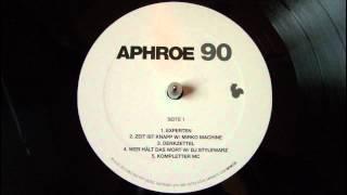 Aphroe - Rap Pestilenz - 90 (2012)