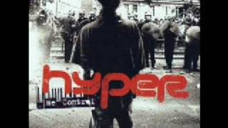 Hyper feat. Xander - We Control