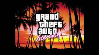 Grand Theft Auto: Vice City Theme song