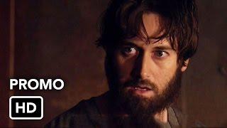 """The Blacklist 2x08 Promo """"The Decembrist"""" (HD) Fall Finale"""