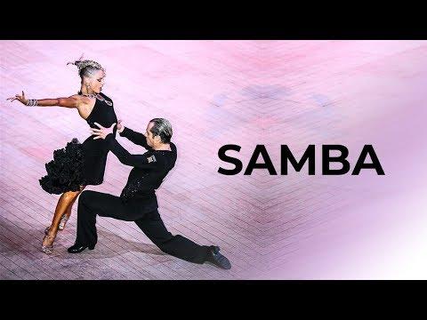 Samba Music: Tarkan - Mark Kiss Kiss
