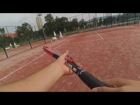 Tennis Sportna Sofia