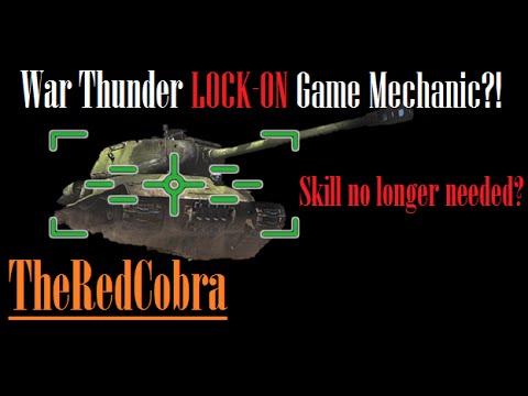 War thunder best aircraft aiming options